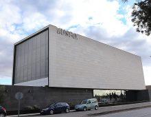 A-01-1 MUSEO ARTE CONTEMPORANEO INFANTA ELENA-Tomelloso