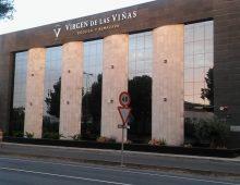A-02-4 OFICINAS BODEGA-ALMAZARA VIRGEN DE LAS VIÑAS-Tomelloso