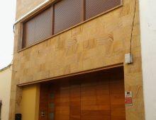 B-02 VIVIENDA UNIF Calle ALCAZAR-TOMELLOSO